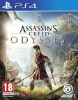 Assassin's Creed Odyssey incl. Russian Audio PS4