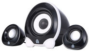 Forme FS-101 2.1 Speakers
