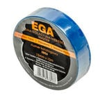 Ega Insulating Tape 15mmx10m Blue