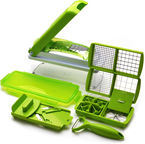 Mayer&Boch Nicer-Dicer Plus Multi Purpose Grater