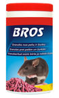 Bros Granules Against Rats/Mice 140g