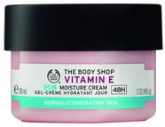 The Body Shop Vitamin E Gel Moisture Cream 50ml Normal To Combinated Skin