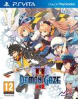 Demon Gaze II PSV