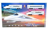 SN Electric Train Set 608041395
