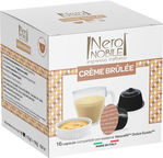 NeroNobile Dolce Gusto Creme Brulee 16 Capsules