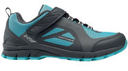 Northwave Escape Woman Evo Grey/Blue 41