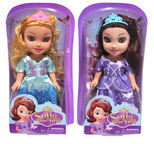 SN Sofia The First Doll Asort 26cm 617240674/1007