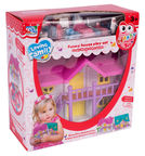 KDL Funny Hause Play Set 513081105