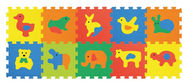 SN Eva Puzzle Mat Animals 10pcs ST-1005B3