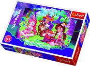 Trefl Puzzle Afternoon Enchantimals With Friends 60pcs 17318