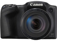 Canon PowerShot SX432 IS Black