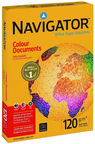 Igepa Navigator Colour Documents A4 120g/m2 250 Paper