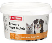 Beaphar Brewers Yeast Tablets 250pcs