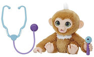 Hasbro FurReal Check-Up Zandi E0367