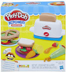 Hasbro Play-Doh Kitchen Creations Toaster Creations E0039