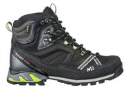 Millet High Route GTX Black Green 44