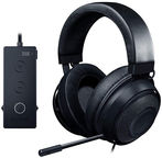 Razer Kraken Tournament Edition Gaming Headset Black