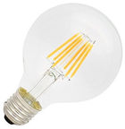 Visional LED Antiqe Edison DIMMABLE E27 G95 8W Amber