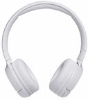 JBL Tune 500BT Bluetooth On-Ear Headphones White