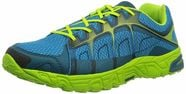Lafuma M Trailrun STL Green Blue 46