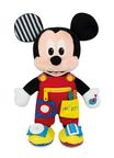 Clementoni Baby Mickey Early Learning 17224