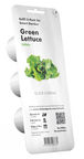 Click & Grow Smart Home Green Lettuce Refill 3-Pack