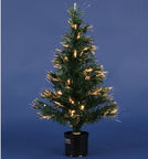 Verners Optic Christmas Tree 80cm 100056
