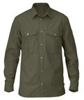 Fjall Raven Greenland Shirt Green XL