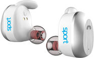 Elari NanoPods Sport Wireless In-Ear Earphones White