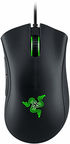 Razer Deathadder Essential Gaming Mouse Black