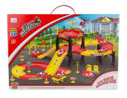 SN My First Racing Set Fire Rescue 513121280
