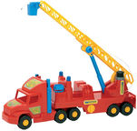 Wader Super Truck Fire Engine 36570
