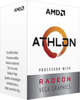 AMD Athlon™ 200GE 3.2GHz 4MB BOX YD200GC6FBBOX