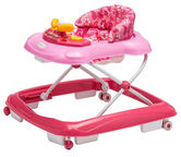 EcoToys Baby Walker J888E Pink