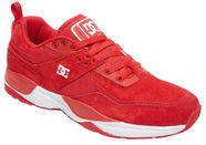 DC Shoes E.Tribeka Shoes Red 44