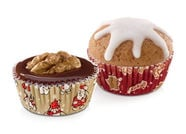 Tescoma Delicia Christmas Miniature Baking Cups D4cm 100pcs