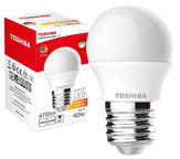 Toshiba LED Lamp 5W 470 lm Warm White