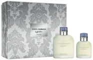 Dolce & Gabbana Light Blue Pour Homme 125ml EDT + 40ml EDT