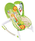EcoToys Baby Rocking Chair 88945