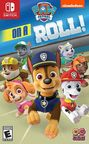 PAW Patrol: On a Roll! SWITCH