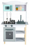 EcoToys Wooden Kitchen 7256A