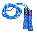 Spokey Candy Rope II Blue/Black