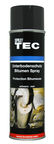 Auto K Spray Tec Bitumen Black 500ml