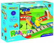 Wader Railway Kid Cars 51701