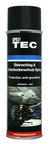 Auto K Spray Tec Stonechip and Underbody Protection Black 500ml