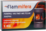 Flammifera Sadpal Chimney Cleaner 1kg