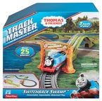 Fisher Price Thomas & Friends Track Master Switchback Swamp DVF75