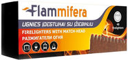 Flammifera Firelighters with Match-Head