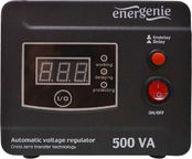"Gembird Automatic Voltage Regulator and Stabilizer ""Digital Series"" EG-AVR-D500-01"