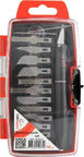 Gembird TK-NS-01 Precision Knife Set 16pcs